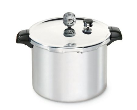 Mirro 16 Quart Pressure Canner/Cooker